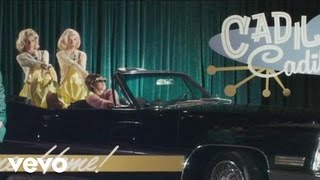 Train - Cadillac Cadillac
