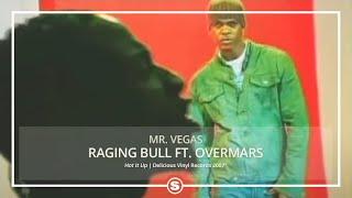Watch Mr Vegas Raging Bull video