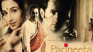 Parineeta - Trailer
