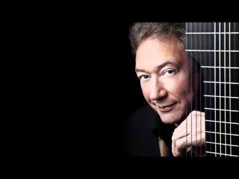 Manuel Maria Ponce - Concierto del Sur: 1. Allegretto (Anders Miolin, 13-string guitar)