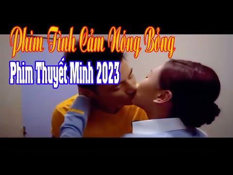 Phim Tình Cảm Nóng Bỏng Cô Nàng Gợi Cảm Thuyết Minh thumbnail