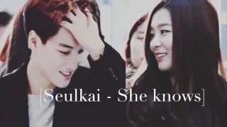 Charismatic seulkai -  She Knows