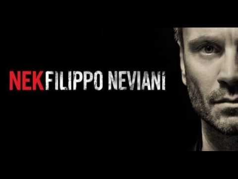 Nek Filippo Neviani español Full album 2013
