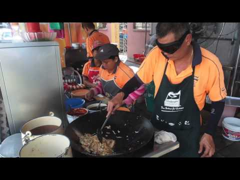 KTG (Ah Guan) Fried Koay Teow-Lorong Salamat, Penang, Malaysia