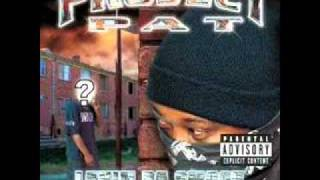 Project Pat Video - Project Pat - Weak Niggaz