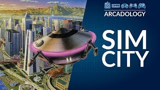 The Rise and Fall of SimCity - The History of the SimCity Franchise