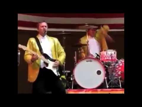 Барабанщик ошибся группой