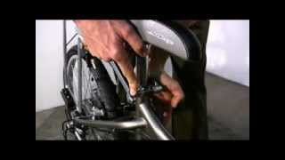 eZip Trailz Electric Bicycle - Assembly Guide