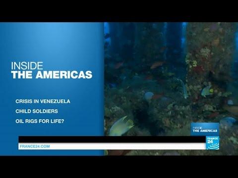 Venezuela crisis: When daily life turns into a nightmare