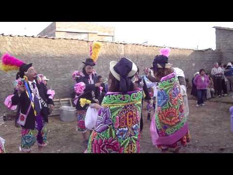 SICAYA 2010: CHONGUINADA SANTO DOMINGO DE GUZMAN