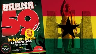 GHANA 59TH INDEPENDENCE CELEBRATIONS 2016 CPH DENMARK
