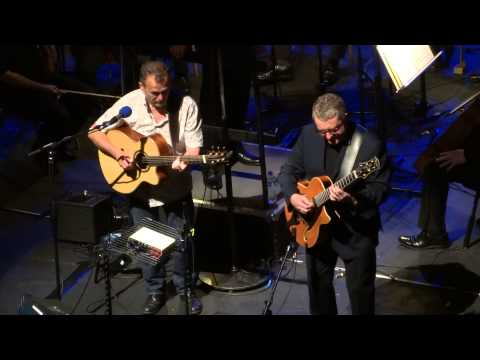 BBC Concert Orchestra - Guitar Night 9