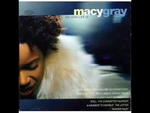 Macy Gray - Caligula