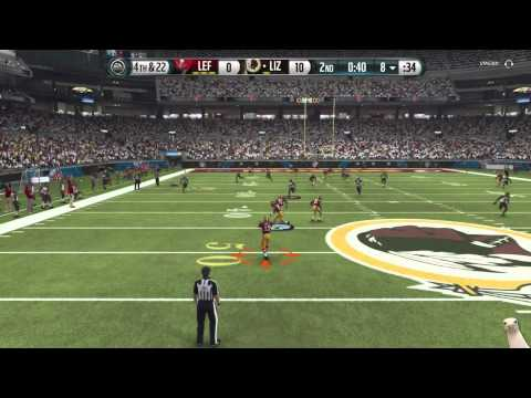 Madden 16 Ultimate Team-Legend Torry Holt DOMINATES!-XBOX ONE Madden 16 Ultimate Team Full Game