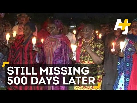 500 Days Since Boko Haram Kidnapped The Chibok Schoolgirls