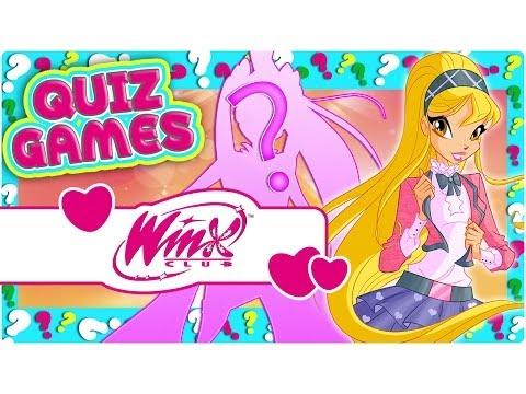Winx Quiz – Indovina Il Personaggio 7