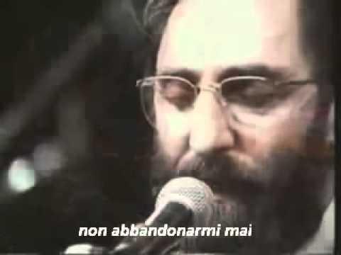 Franco Battiato - La Sombra De La Luz