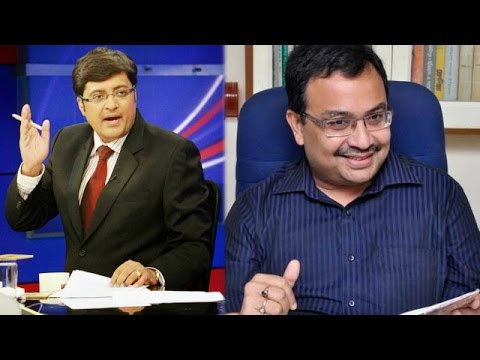 The Newshour Debate: Chitgate Bomb explodes (15th September 2014)