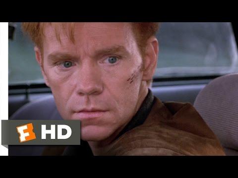 Jade (7/9) Movie CLIP - Corelli Gets Wet (1995) HD