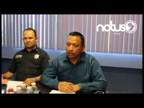 Asesinan a policía municipal en Irapuato