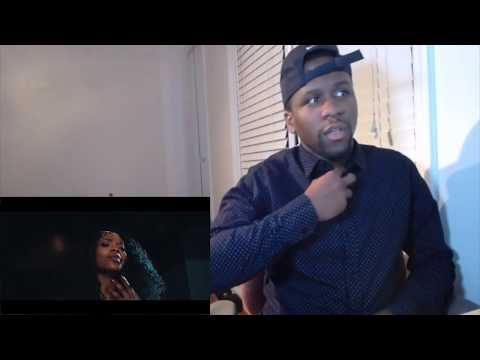 LaSauce - I Do Ft Amanda Black | Reaction Video
