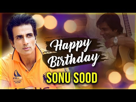 Happy Birthday Sonu Sood | Best Romantic Scenes Of Sonu Sood | Ek Vivah Aisa Bhi | New Hindi Movies