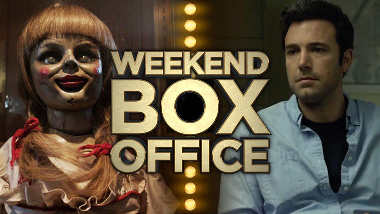 Weekend box office october 3 5 2014 studio earnings report hd youtube - Box office week end france ...