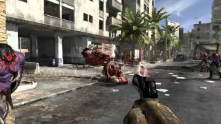 Serious Sam 3 - BFE E3 2011 Trailer [HD]