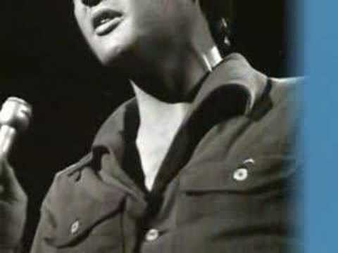 Elvis - Stages Of His Life