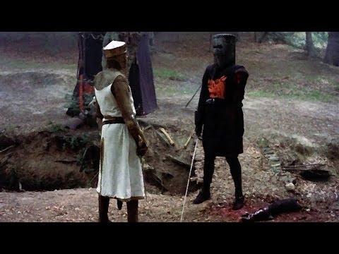 Top 10 Monty Python Movie Moments
