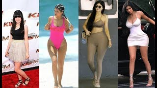 Kylie Jenner Transformation 2018 | From 0 To 20 Years Old