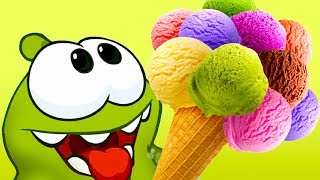 OM NOM Stories All Episodes Сompilation all Seasons