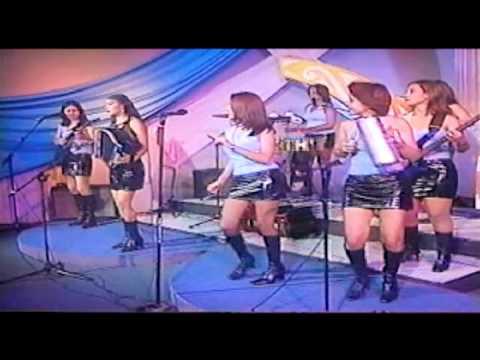 Mujeres de Panama Triste Adiós