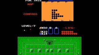 The Legend of Zelda - Level-7: Demon