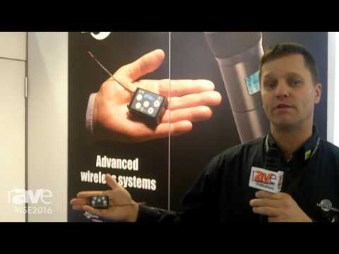 ISE 2016: Lectrosonics Introduces SSM Super Small Transmitter