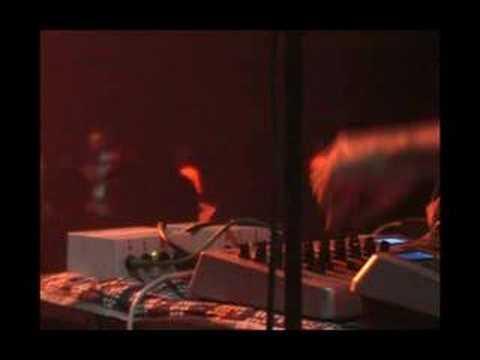 """ELECTRODUNES""""Laafou"""" Live@Nuit du Dub 5"""