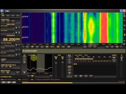FM DX sporadic E Serbia Radio Jugovic Kac 88.2 MHz