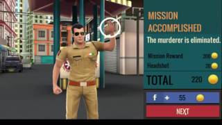 Being SalMan:The Official Game Android Gameplay HD|Action Gameplay with download link
