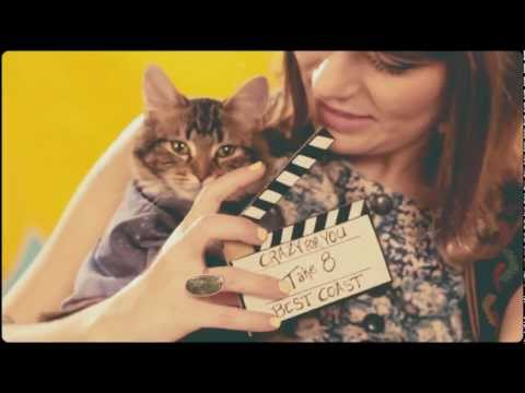 Best Coast - Crazy For You [OFFICIAL VIDEO]