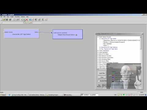 DirectShow Programming 07