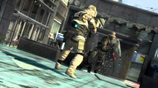 Ghost Recon Online - 3D MMO Shooter in 2011