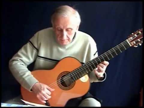 Niccolo Paganini - Corrente by Cesar Amaro