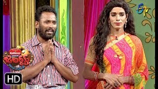 Kiraak RP Performance   Jabardasth    5th July 2018   ETV  Telugu