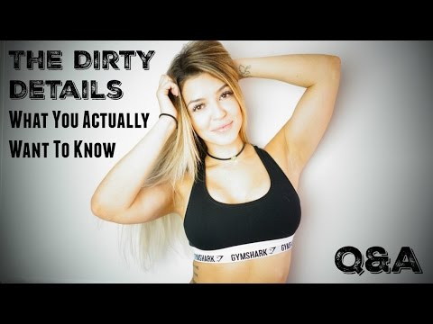 The Dirty Details | What You Actually Want To Know | Q&A