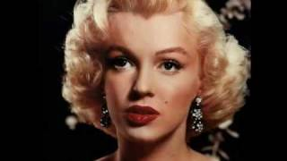 Watch Marilyn Monroe My Heart Belongs To Daddy video