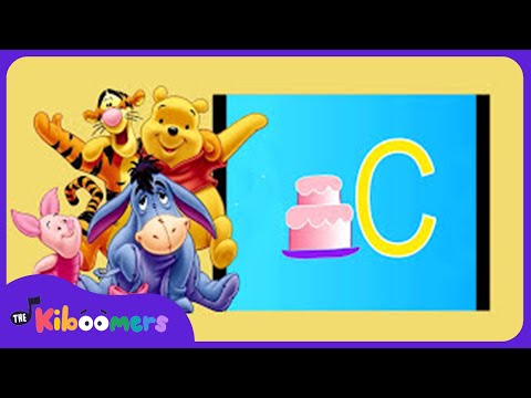 ABC Song for Children | Alphabet Songs for Children | Phonics Songs for Kids
