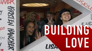 Building Love | YouTube Advertisers