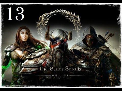 Let´s Play The Elder Scrolls Online 13 - Nordische Erziehung und Schätze der Vergangenheit