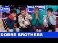 Playing Truth Or Dare With The Dobre Brothers!