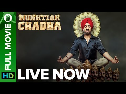 Mukhtiar Chadha | Diljit Dosanjh Short Film | Full Movie Live On Eros Now